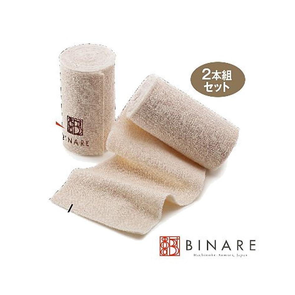 防止ブラインド抗生物質Binare ヴァンテージ(2本組セット) 【巻くだけダイエットバンド バンテージ ダイエット】