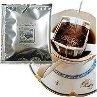 ドリップコーヒー コーヒー 40袋 ノンカフェイン カフェインレス ドリップバッグコーヒー 送料無料 珈琲 加藤珈琲