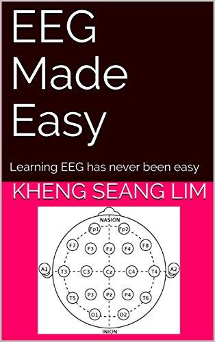 amazon co jp eeg made easy learning eeg has never been easy