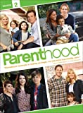 Parenthood: Season 2 [DVD] [Import]