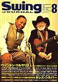 Swing Journal (スイングジャーナル) 2008年 08月号 [雑誌]