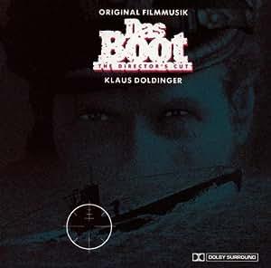 Das Boot: Original Filmmusik