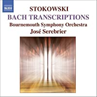 Stokowski: Bach Orchestral Transcriptions by HANDEL PURCELL BACH (2006-06-20)