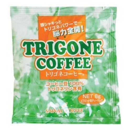 トリゴネコーヒー 30袋 箱 240g