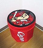 広島カープ マンホール 収納ボックス
