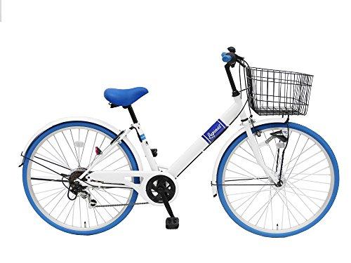 Lupinusルピナス 自転車 26インチ LP-266VTA...