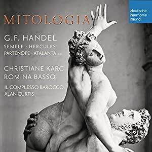Handel: Mitologia