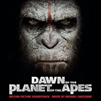 Ost: Dawn of the Planet of the