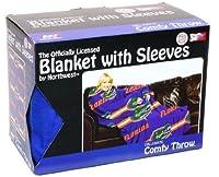 Florida Gators Blanket with Sleeves by Northwest