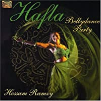 Hafla Bellydance Party by VARIOUS ARTISTS (2007-10-23)