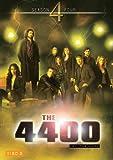 4400-フォーティ・フォー・ハンドレッド- シーズン4 ディスク3[DVD]