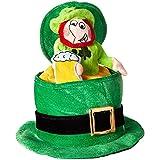 Beistle 30771 Leprechaun Hat [並行輸入品]