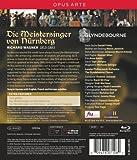 Die Meistersinger Von Nurnberg [Blu-ray] [Import] 画像