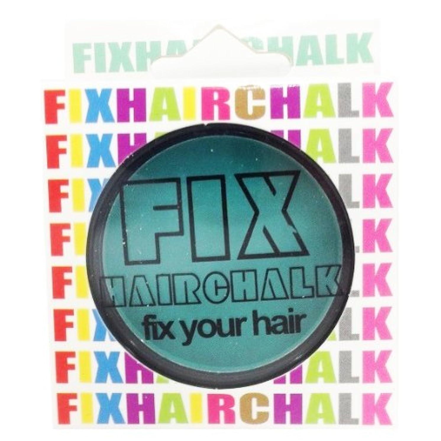 フィラデルフィアスツール真珠のようなFIX ヘアチョーク ピスタチオ 3.5g