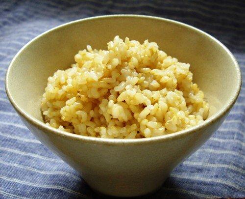 『越後製菓 玄米ごはん 150g×12個』の1枚目の画像