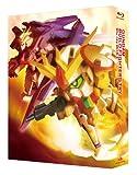 ガンダムビルドファイターズトライ Blu-ray BOX 1(ハイグレード版)(初回限定生産)