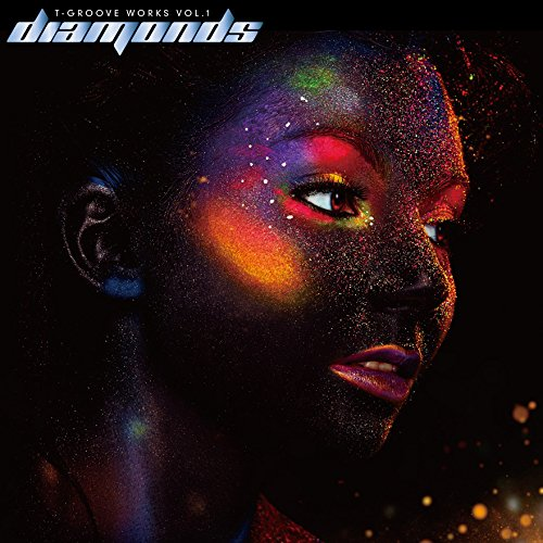 DIAMONDS - T-GROOVE WORKS VOL.1
