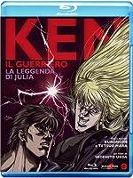 Ken Il Guerriero - La Leggenda Di Julia [Italian Edition]