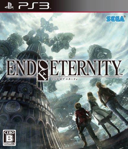 End of Eternity (エンド オブ エタニティ) - PS3の詳細を見る