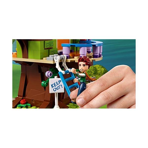 レゴ(LEGO) フレンズ ミアのツリーハウス...の紹介画像8
