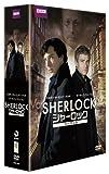 SHERLOCK/シャーロック シーズン3 [DVD] 画像