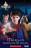 Merlin:Arthur and Unicorn Book