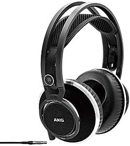 AKG Superior Reference Headphones K812 【国内正規品】