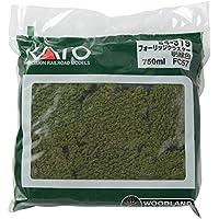KATO フォーリッジ?クラスター 明緑色 FC57 24-319 ジオラマ用品
