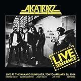 Live Sentence (+DVD)