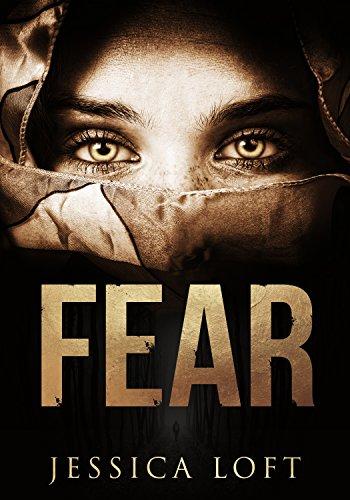 Fear: A Romantic Suspense (English Edition)