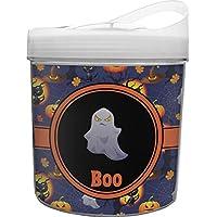 Halloween Nightプラスチックアイスバケット( Personalized )