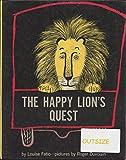 Happy Lion's Quest