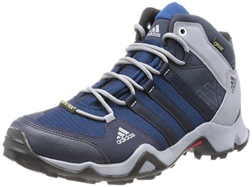 [アディダス] adidas トレッキングシューズ AX2 MID Gore-Tex EO869 AQ4048 ナイトネイビー/コアブラック/カレッジネイビー 24.0
