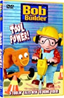 Bob the Builder - Tool Power [DVD] [Import]