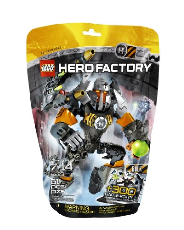 レゴ ヒーローファクトリー バルク 6223 LEGO HERO FACTORY BULK 並行輸入品