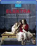 リヒャルト・シュトラウス : 歌劇《エレクトラ》 / ザルツブルク音楽祭2020 (Strauss : Elektra / Salzburger Festspiele2020) [Blu-ray] [Import] [日本語帯・解説付] [Live]
