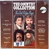 The Country Collection: The Oak Ridge Boys