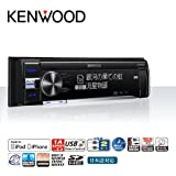 KENWOOD U585SD 1DINデッキ【CD/USB/SD】