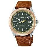 [セイコーウオッチ] 腕時計 セイコー セレクション master-piece コラボレーション限定モデル 第二弾 SBTM314 メンズ ブラウン