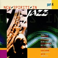 New Spirits in Jazz Vol 4