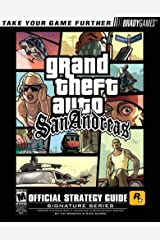 Grand Theft Auto:San Andreas™ Official Strategy Guide Paperback
