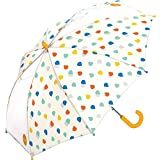 ワールドパーティー(Wpc.) 長傘 とり 50cm Wpc. キッズ アンブレラ WKN50-051