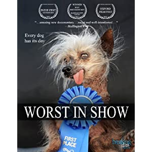 Worst in Show [DVD] [Import]