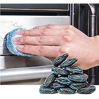スチールワイヤーブラシ 石鹸付き 12個セット ハンディーブラシ ソープ付き 研磨ブラ バリ取りシ