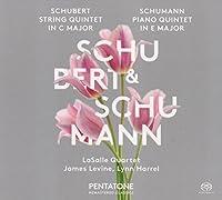 Schubert/Schumann: String Quin