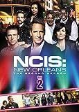 NCIS:ニューオーリンズ シーズン2 DVD-BOX Part2[DVD]