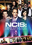 NCIS:ニューオーリンズ シーズン2  DVD-BOX Part2(6枚組)