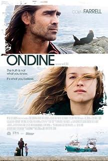 オンディーヌ 海辺の恋人