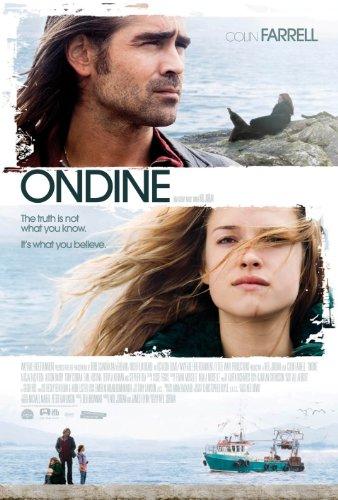 オンディーヌ 海辺の恋人 [DVD]の詳細を見る