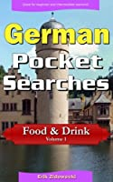 German Pocket Searches (Pocket Languages)